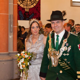 Bundeskönigsfest 2012 in Bassenheim