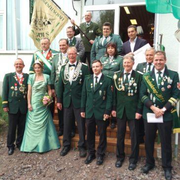 Bassenheim Titelverteidiger Bezirksbundesfest 2016