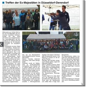 Presse Treffen Düsseldorf 2016