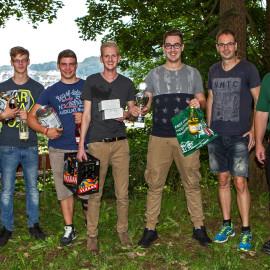 35. Dorfmeisterschaft im Schießen in Bassenheim