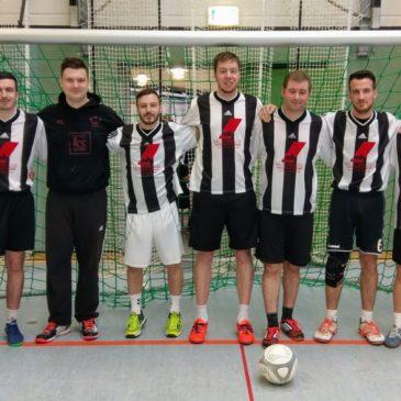 Hallenfußball-Dorfmeisterschaft FC Bassenheim 2019