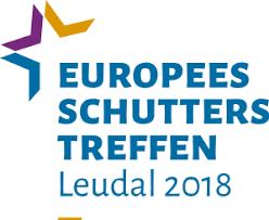 Europaschützenfest 2018 –  NL-Leudal