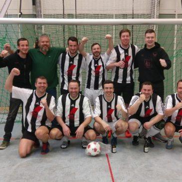 Hallen-Fußball-Dorfmeisterschaft FC Bassenheim 2020